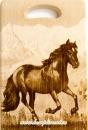 "Доска разделочная ""Лошадь"""