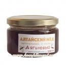 """Мед """"Дягилевый"""" алтайский, вес 250 гр."""