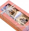 Коробочка для медали (розовая)