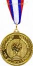 """Медаль """"За успехи в учебе""""  остаток 5 шт."""
