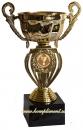 Кубок ( эмблемодержатель 25 мм, надпись на заказ)