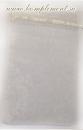Мешочек (органза, размер 17 см*23 см, цвет - бежевый)