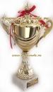Кубок - чаша с крышкой